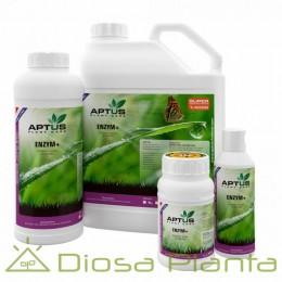 Enzym+ 5 y 20L de Aptus