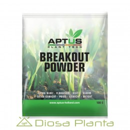 Break Out Powder 100g de Aptus