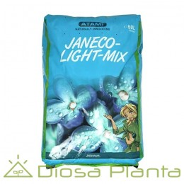 Janeco Light Mix 50 litros...