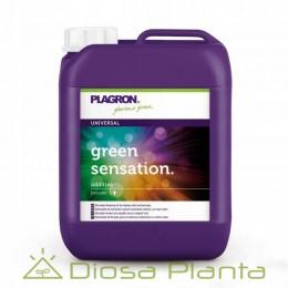 Green Sensation Plagron 5L