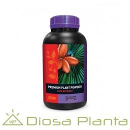 Premium Plant Powder Coco B´cuzZ de 1 Kilo