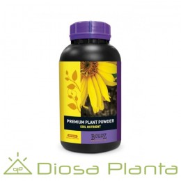 Premium Plant Powder Terra...