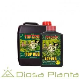 Top Vega Top Crop