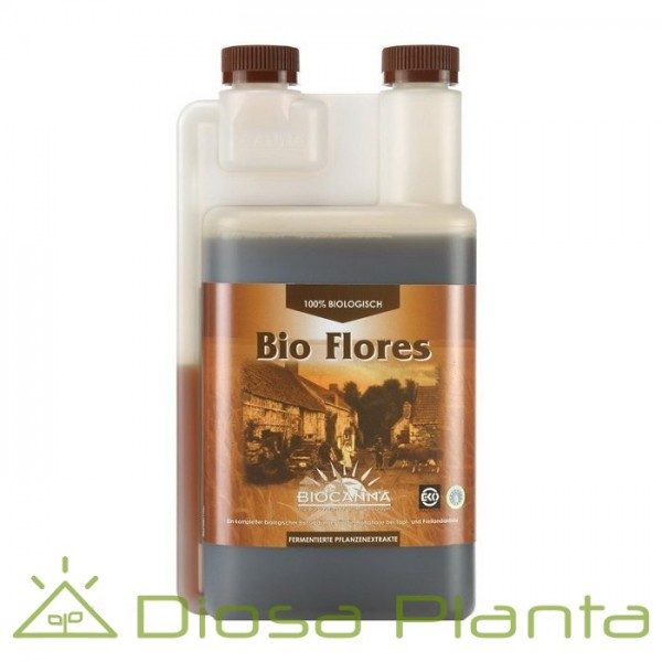 Bio Flores (BioCanna) de 1 litro