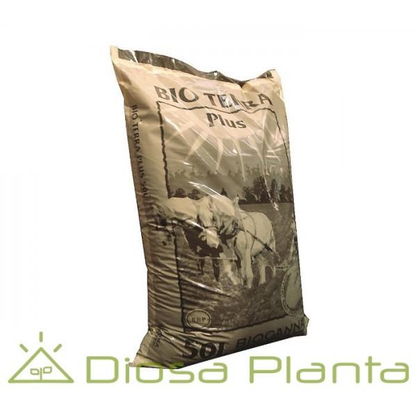 Bio Terra Plus (Canna) 50 litros