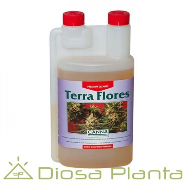 Terra Flores (Canna) de 1 litro