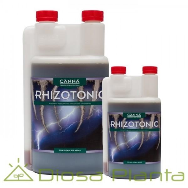 Rhizotonic (Canna)