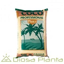 Canna Coco Profesional Plus (Canna) 50 litros