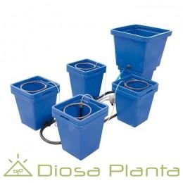 Waterpack ACS 1 pulgada