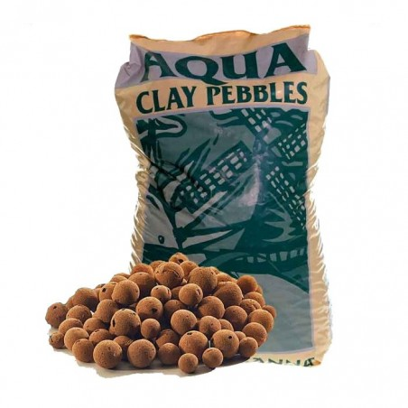 Arlita - Aqua Clay Pebbles (Canna)