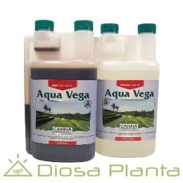 Aqua Vega A y B (Canna)