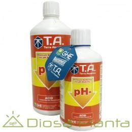 pH Down (GHE)