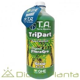 TriPart Grow (GHE)