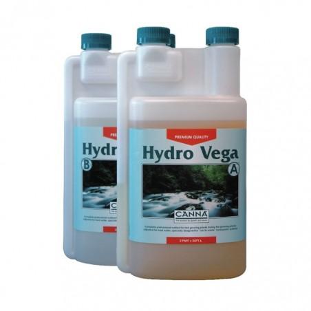 Hydro Vega A y B (Canna)