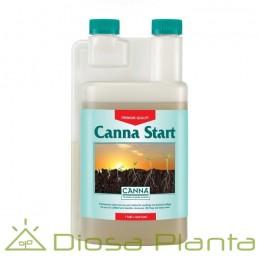Canna Start (Canna)