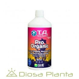 Pro Organic Bloom (GHE)