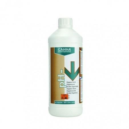 pH Ácido Orgánico (Canna)