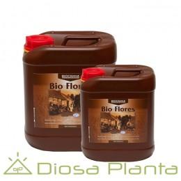 Bio Flores (BioCanna) de 5 Y 10 litros