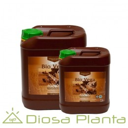 Bio Vega (BioCanna) de 5 y 10 litros