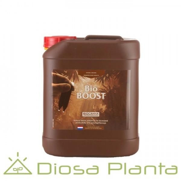 Bio Boost (BioCanna) de 5 litros