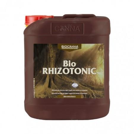 Bio Rhizotonic (BioCanna) de 5 litros