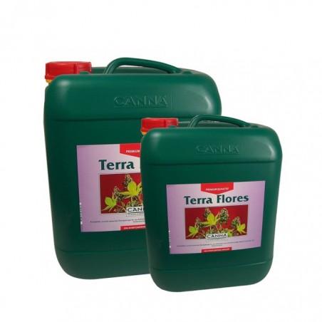 Terra Flores (Canna) de 5 y 10 litros