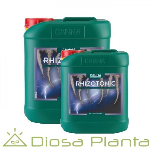 Rhizotonic (Canna) de 5 y 10 litros