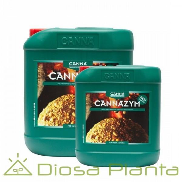 Cannazym (Canna) de 5 y 10 litros