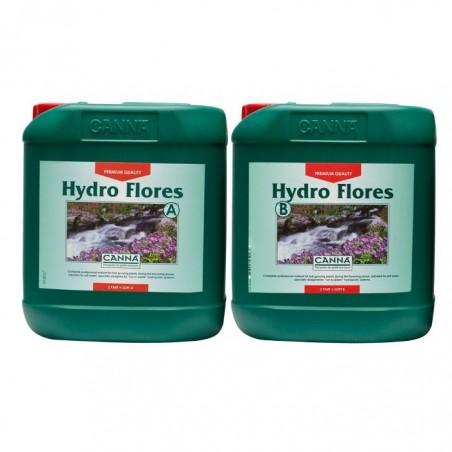 Hydro Flores A y B de 5 litros