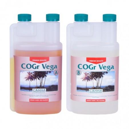 COGr Vega A y B