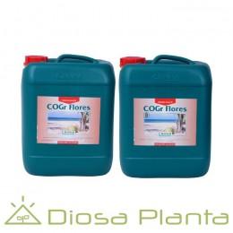 COGr Flores A y B (Canna) de 5 litros