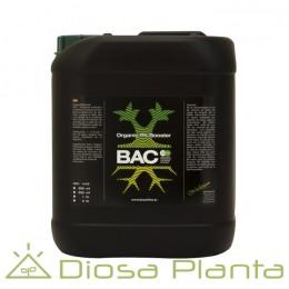 Organic PK de 5 litros