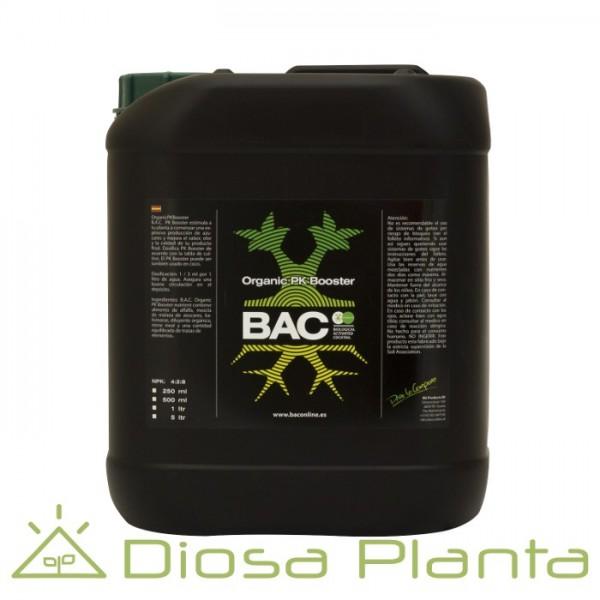 BAC Organik PK de 5 litros