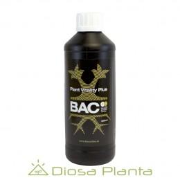 Plant Vitality Plus (BAC)