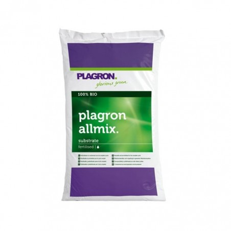 Plagron All Mix