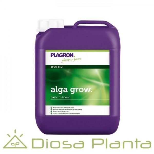 Plagron Alga Grow de 5 litros