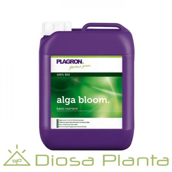 Plagron Alga Bloom de 5 litros