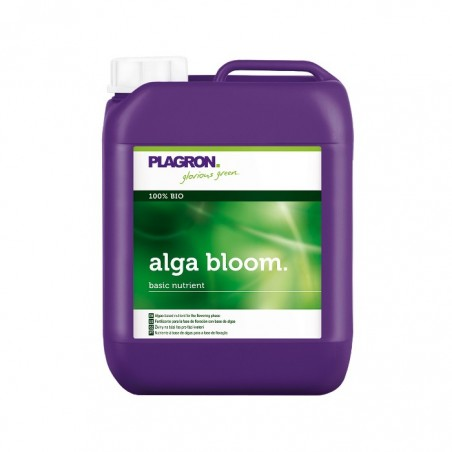 Alga Bloom de 5 litros