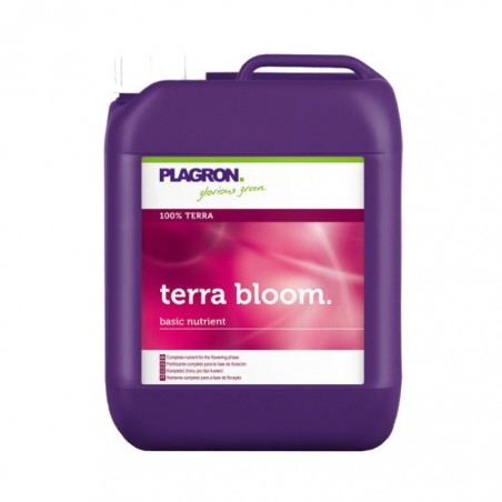 Terra Bloom de 5 litros