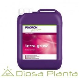 Plagron Terra Grow de 5 litros