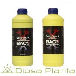 Coco Grow A y B de BAC