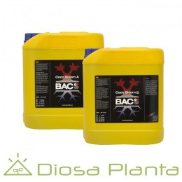 Bac Coco Bloom A y B de 5 litros