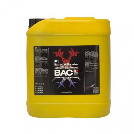 Bac F1 Extreme Booster de 5 litros