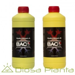 Hydro Bloom A y B (BAC)