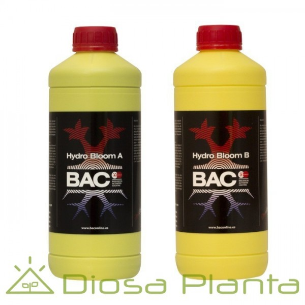 Bac Hydro Bloom A y B