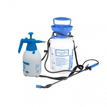 Pulverizador a presión 2 y 3 L. (AquaKing)