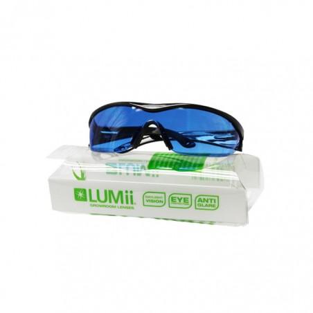 Gafas Lumii para cultivo
