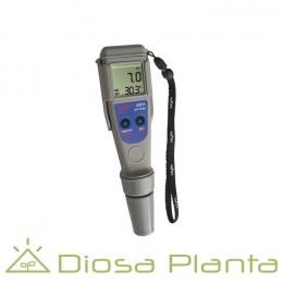 Medidor PH y temperatura ADWA (AD11)