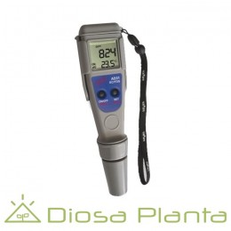 Medidor EC y temperatura ADWA (AD31)