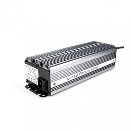 Balastro electrónico 600W Lucilu